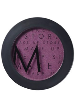 Make Up Store Make Up Store Microshadow - Strong  Bubbleroom.se