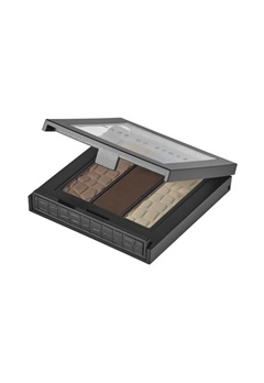 Make Up Store Make Up Store Tri Brow Premium - Brunette  Bubbleroom.se