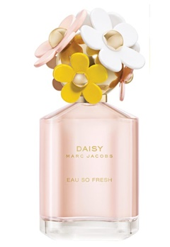Marc Jacobs Marc Jacobs Daisy Eau So Fresh Eau de Toilette Spray (75ml)  Bubbleroom.se