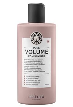 Maria Nila Maria Nila Care Conditioner Pure Volume (300ml)  Bubbleroom.se