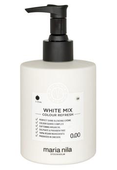 Maria Nila Maria Nila Colour Refresh 0.00 White Mix  Bubbleroom.se