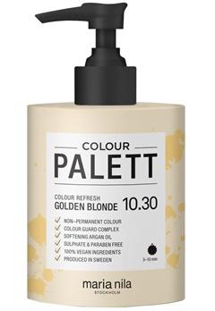 Maria Nila Maria Nila Colour Refresh 10.30 Golden  Bubbleroom.se