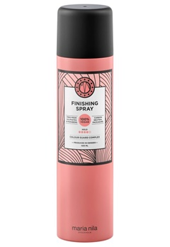 Maria Nila Maria Nila Finishing Spray (400ml)  Bubbleroom.se