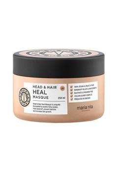 Maria Nila Maria Nila Head & Hair Heal Masque  Bubbleroom.se