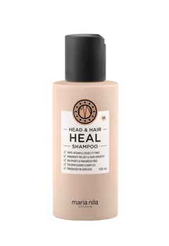 Maria Nila Maria Nila Head & Hair Heal Shampoo (100ml)  Bubbleroom.se