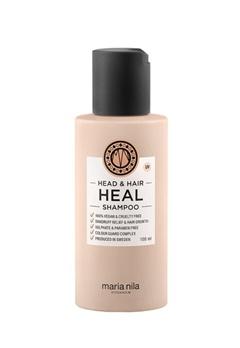 Maria Nila Maria Nila Head & Hair Heal Shampoo (100ml)  Bubbleroom.se