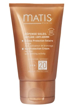 Matis Matis Sun Protection Cream SPF 20  Bubbleroom.se