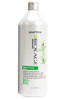 Matrix Matrix Biolage Fiberstrong Conditioner (1L)  Bubbleroom.se