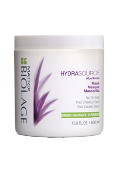 Matrix Matrix Biolage HydraSource Masque (500ml)  Bubbleroom.se