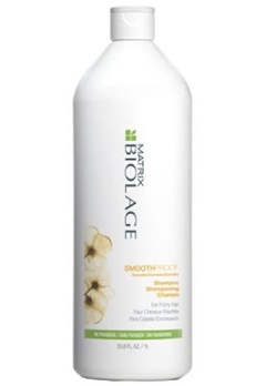 Matrix Matrix Biolage SmoothProof Shampoo (1000ml)  Bubbleroom.se