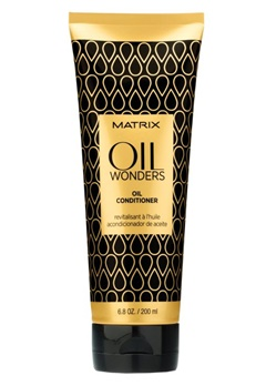 Matrix Matrix Oil Wonders Conditioner (200ml)  Bubbleroom.se
