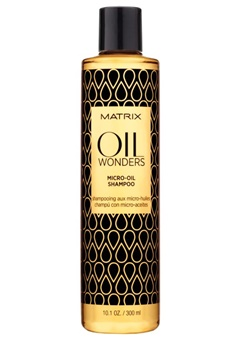 Matrix Matrix Oil Wonders Shampoo (300ml)  Bubbleroom.se