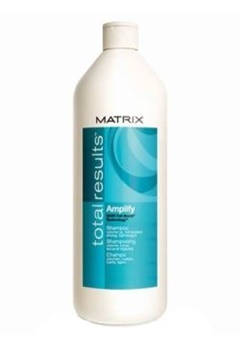 Matrix Matrix Total Results Amplify Shampoo (1L)  Bubbleroom.se