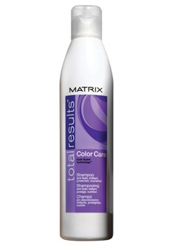 Matrix Matrix Total Results ColorCare Shampoo (300ml)  Bubbleroom.se