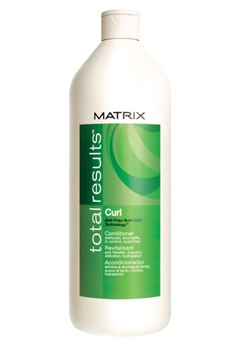 Matrix Matrix Total Results Curl Conditioner (1L)  Bubbleroom.se