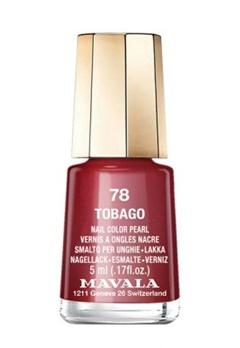 Mavala Mavala - Minilack 78 Tobago (5ml)  Bubbleroom.se