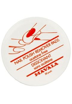 Mavala Mavala - Nagellackremoverpads  Bubbleroom.se