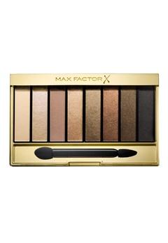 Max Factor Max Factor Masterpiece Nude Palette Eye Shadow Golden Nudes  Bubbleroom.se