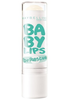 Maybelline Maybelline Baby Lips Dr Rescue - Too Cool (4.7ml)  Bubbleroom.se