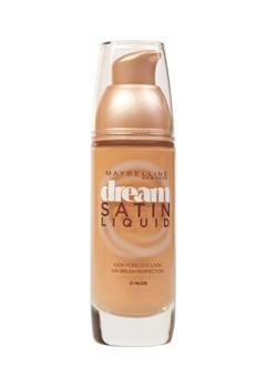 Maybelline Maybelline Dream Satin Liquid  - Nude  Bubbleroom.se