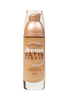 Maybelline Maybelline Dream Satin Liquid  - Sand  Bubbleroom.se