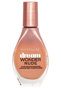 Maybelline Maybelline Dream Wonder Nude - 40 Fawn  Bubbleroom.se