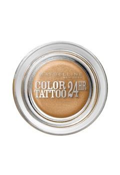 Maybelline Maybelline Eye Studio Color Tattoo  - Eternal Gold  Bubbleroom.se