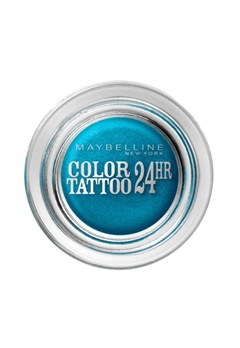 Maybelline Maybelline Eye Studio Color Tattoo  - Turquoise Forever  Bubbleroom.se