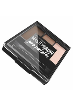 Maybelline Maybelline Master Brow Design Kit Soft Brown  Bubbleroom.se