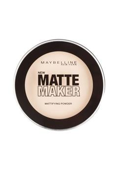 Maybelline Maybelline Matte Maker Powder  - Classic Ivory  Bubbleroom.se