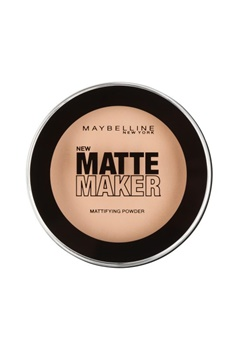 Maybelline Maybelline Matte Maker Powder  - Pure Beige  Bubbleroom.se
