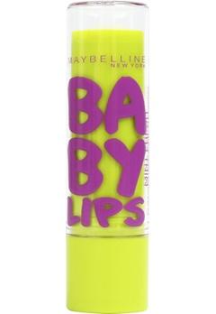 Maybelline Maybelline Baby Lips Mint Fresh  Bubbleroom.se