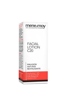 Mene&Moy MeneAndMoy Facial Lotion C20 (30ml)  Bubbleroom.se