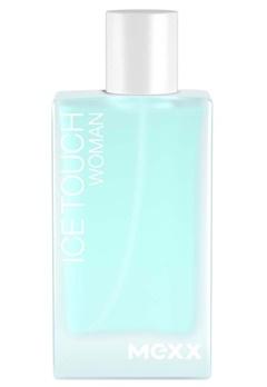 Mexx Mexx Ice Touch Woman Edt (30ml)  Bubbleroom.se