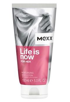 Mexx Mexx Life Is Now Wom Body Lotion (150ml)  Bubbleroom.se