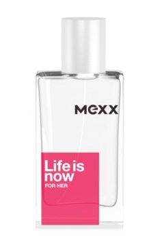 Mexx Mexx Life Is Now Wom EdT (30ml)  Bubbleroom.se