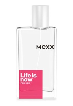 Mexx Mexx Life Is Now Wom EdT (50ml)  Bubbleroom.se