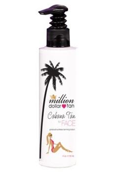 Million Dollar Tan Million Dollar Tan Cabana Tan Face  Bubbleroom.se