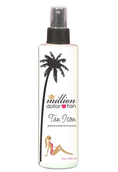 Million Dollar Tan Million Dollar Tan Tan Icon  Bubbleroom.se