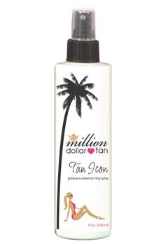 Million Dollar Tan Million Dollar Tan Tan Icon  Bubbleroom.se