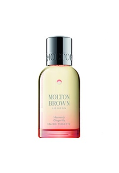 Molton Brown Molton Brown Gingerlilly EdT (50ml)  Bubbleroom.se