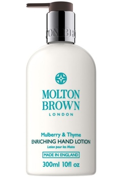 Molton Brown Molton Brown Mulberry And Thyme Hand Lotion  Bubbleroom.se