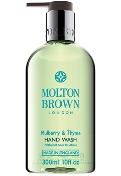 Molton Brown Molton Brown Mulberry And Thyme Handwash  Bubbleroom.se