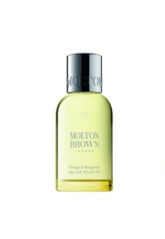Molton Brown Molton Brown Orange And Bergamotte EdT (50ml)  Bubbleroom.se