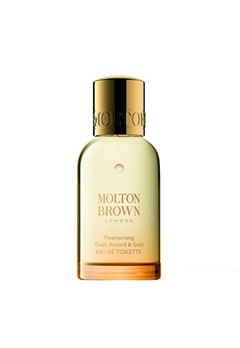 Molton Brown Molton Brown Oudh Accord And Gold EdT (50ml)  Bubbleroom.se