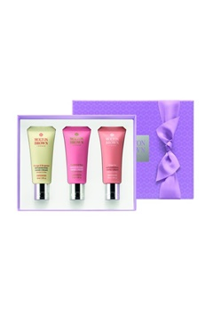 Molton Brown Molton Brown Spring Hand Cream Gift  Bubbleroom.se