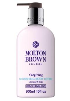 Molton Brown Molton Brown Ylang Ylang Body Lotion  Bubbleroom.se