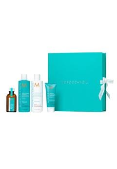 Moroccanoil MoroccanOil Extra Volume Box  Bubbleroom.se