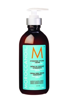 Moroccanoil Moroccanoil Hydrating Styling Cream (300ml)  Bubbleroom.se