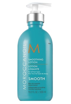 Moroccanoil Moroccanoil Smoothing Lotion (300ml)  Bubbleroom.se